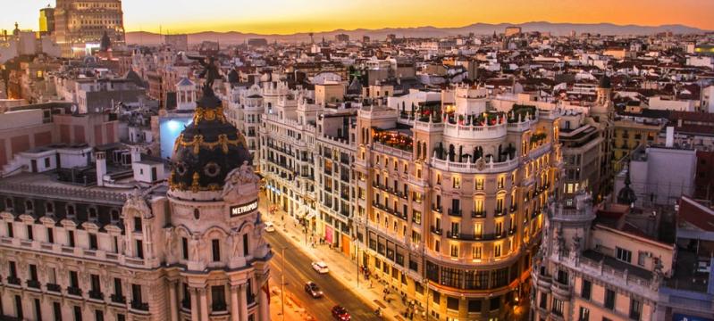 Head office – Spain